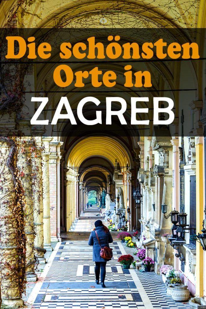 Zagreb Reisebericht Mit Erfahrungen Zu Sehenswurdigkeiten Den Besten Fotospots Sowie Allgemeinen Tipps Und Restaurantempfehlunge Zagreb Kroatien Reisebericht