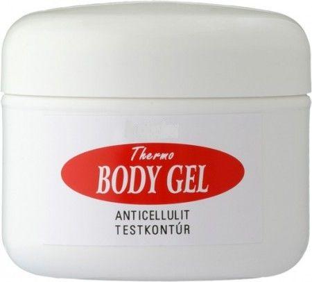 Lyl Thermo body gél 150 ml - Protolab -  - Lyl Fitotéka - Protolab Kft.