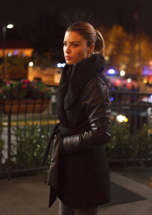 Lauren German as Chloe...