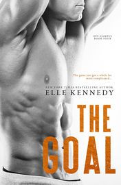 The Goal - Elle Kennedy - Book - BookStore