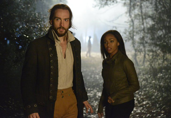 Pin for Later: Here's When All Your Favorite Fox Shows Will Return! Sleepy Hollow When it returns: Monday, Sept. 22, at 9 p.m.