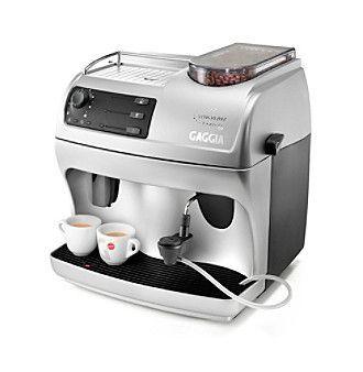 Gaggia Syncrony Logic Super-Automatic Espresso Machine