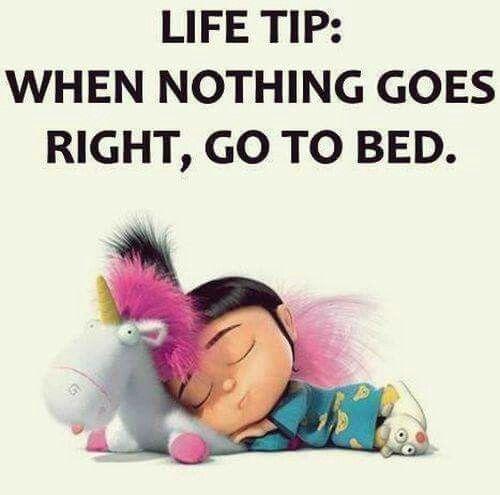 cute sleep quotes