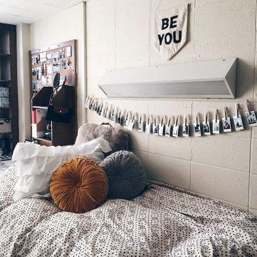 Most efficient dorm room ideas organization (8)