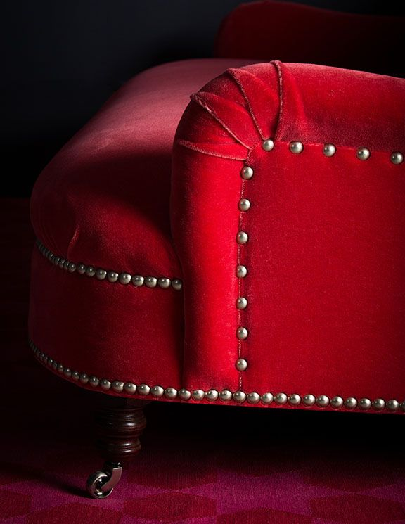 1000 Images About Mohair Velvet On Pinterest Armchairs