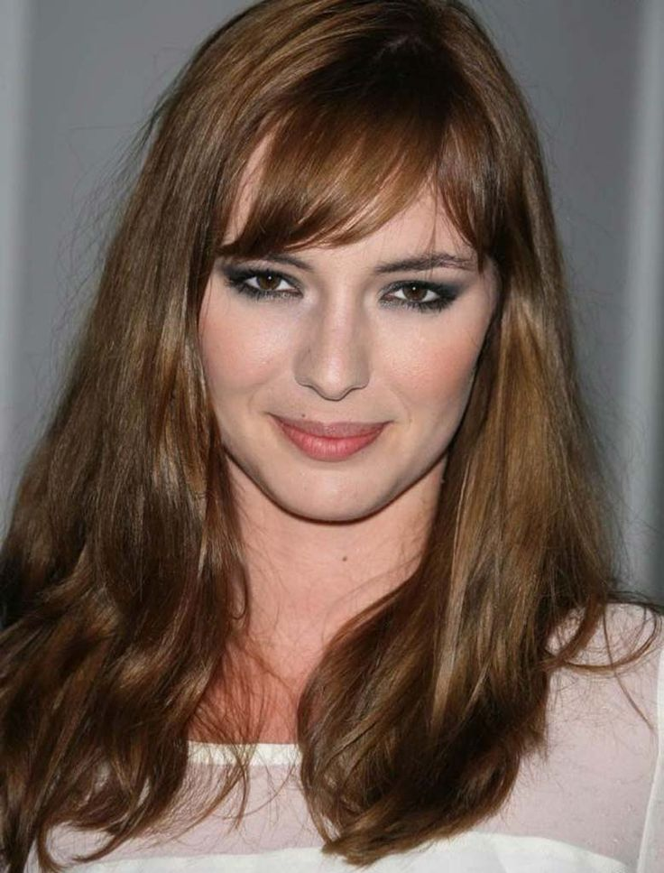 Louise Bourgoin -