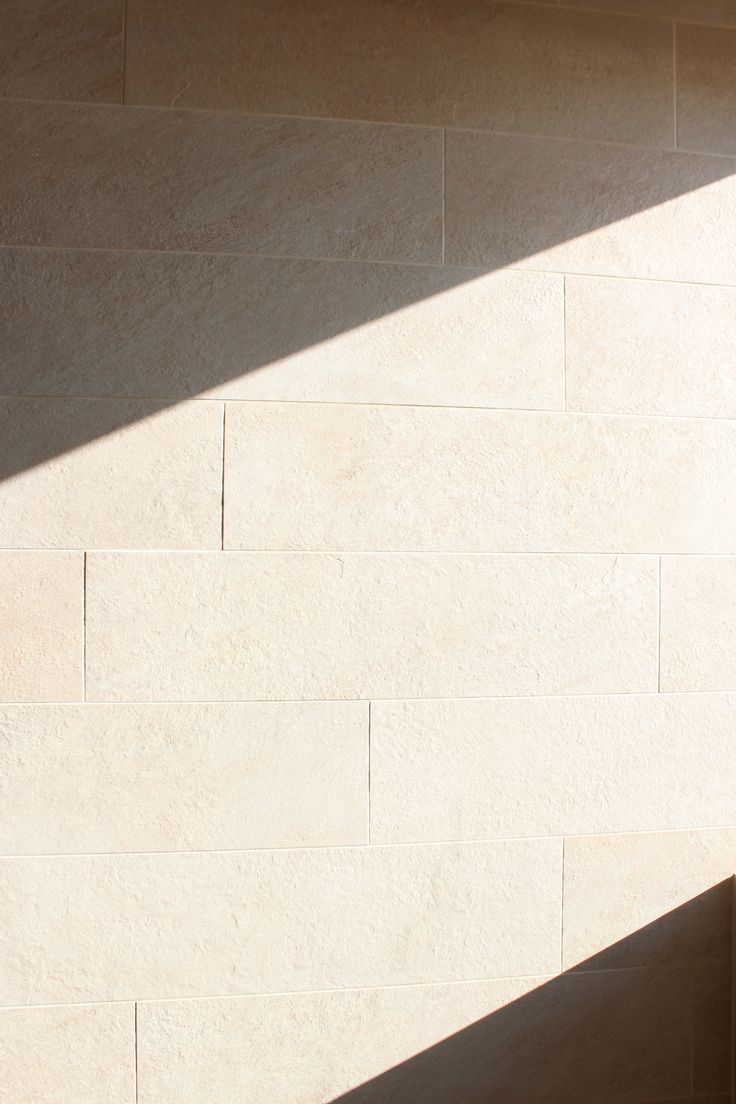 Light falling on a nude wall
