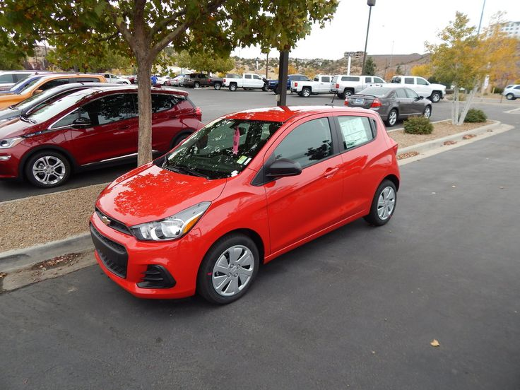 The Chevrolet Spark is a sub-subcompact hatchback (or city car) that was introduced in 1998. It was sold under a very wide array of brands and names, with the Daewoo Matiz being the m...