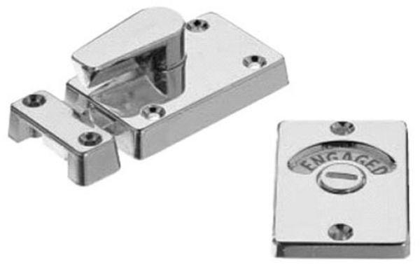 1000 images about surface mounted toilet lock on for Surface lock