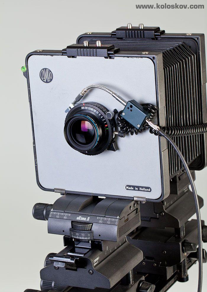 シュナイダーカンボウルティマDアトランタの写真家に120ミリメートルマクロHMレンズ