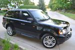 5 Tips for Buying a Used Range Rover Sport on eBay