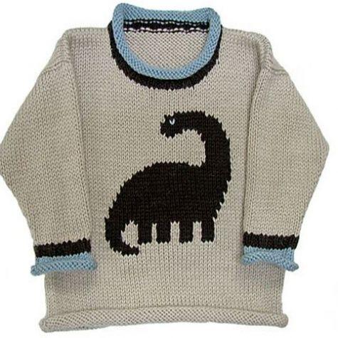 Roo Designs - Dino Pattern