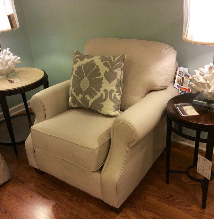 Anderson armchair casualdesigns