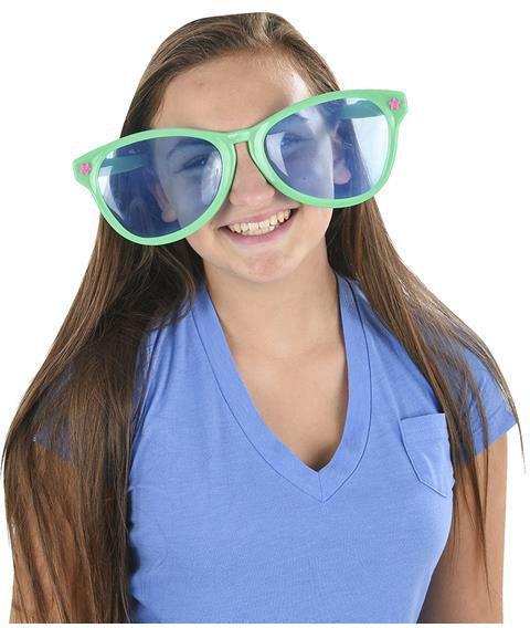 jumbo novelty sunglasses Case of 144