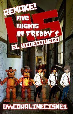 #wattpad #fanfic Todos ya deben de conocer a FNAFHS, la serie problemática de la youtuber Edd00Chan Pero si vives debajo de una roca y no te has enterado de que se trata, FNAFHS es una serie que pone a los personajes de terror de la saga de vídeo-juegos Five Nights At Fredddy's (Abreviado como FNAF) en una escuela...