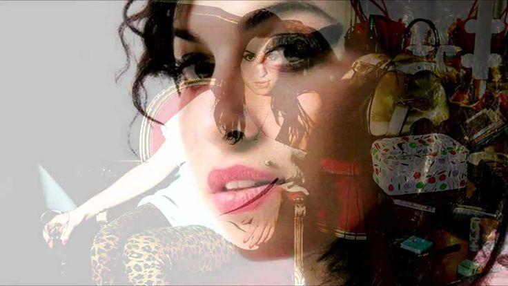 Amy Winehouse - Frank (Jazz Version) Full Album [Fanmade]