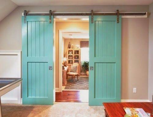 Puertas correderas para casas peque as puertas for Puertas correderas pequenas