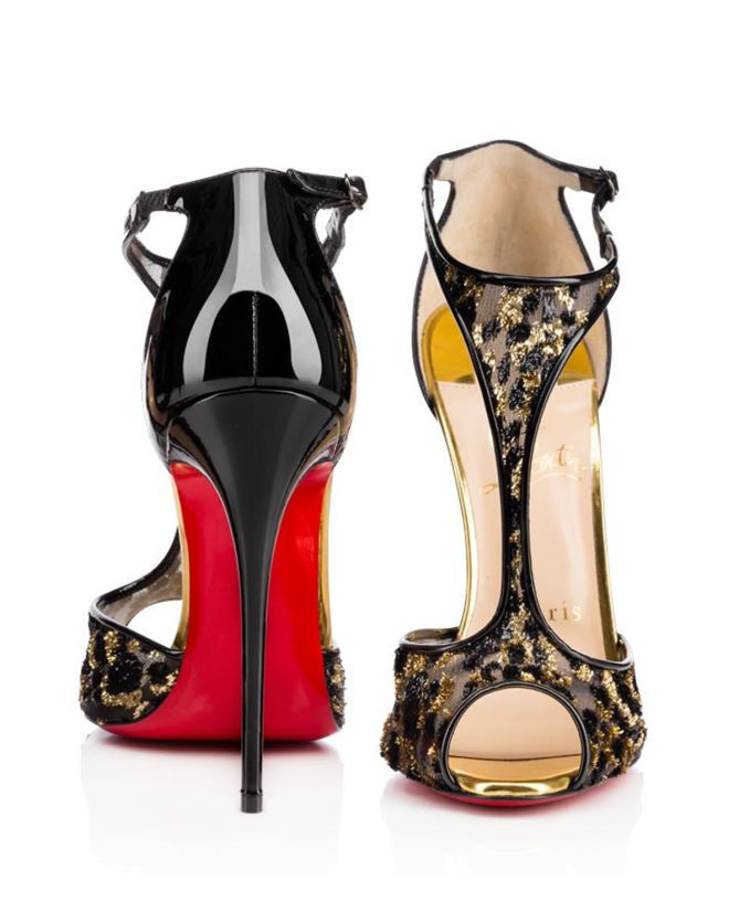 Christian Louboutin Tiny 120 mm | Buy ➜ http://shoespost.com/christian-louboutin-tiny-120-mm/