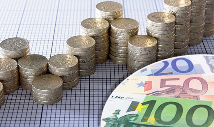 Pound to euro exchange rate: Sterling SPIKES to weekly high against EUR