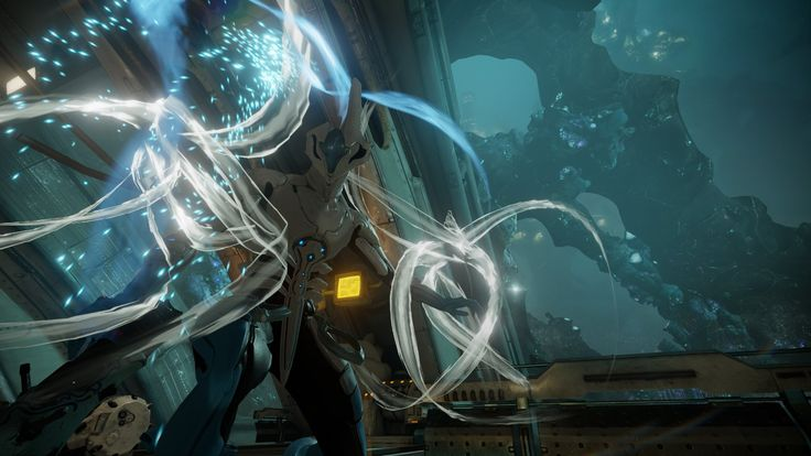 Warframe Playerbase Hits All-Time High During 4th Anniversary Celibration - http://techraptor.net/content/warframe-playerbase-hits-all-time-high-during-4th-anniversary-celibration | Gaming, Gaming News