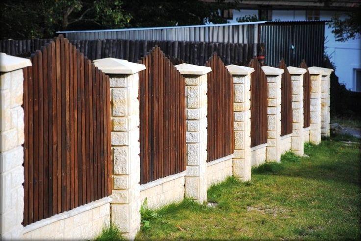 Plaňkový plot