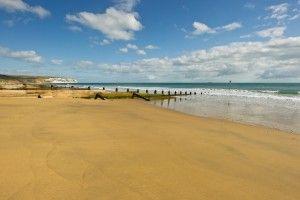 Isle of Wight Sandown 2