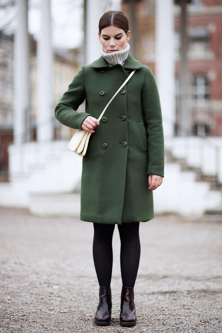 cathrine hammel coat, fall outfit