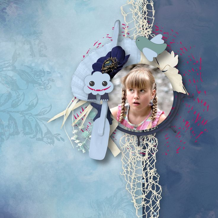 """Sea Creatures"" by Designs by Brigit, https://www.pickleberrypop.com/shop/product.php?productid=51814&page=1, photo Pezibear, Pixabay"