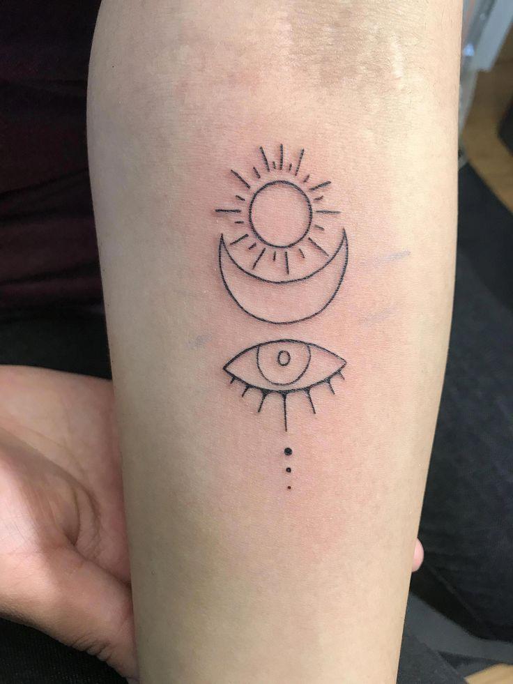 Pin by Francesca Abbado on Colori e tatuaggi | Tattoos ...