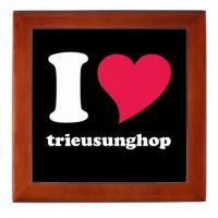 trieusunghop News | Do all Things for the best