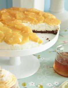 Englische Teatime: Herzhaftes & Süßes - Snack-Rezepte - [LIVING AT HOME]