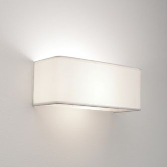 9 best modern wall lights images on pinterest contemporary wall 0767 ashino wide white modern wall bracket from lights 4 living aloadofball Image collections