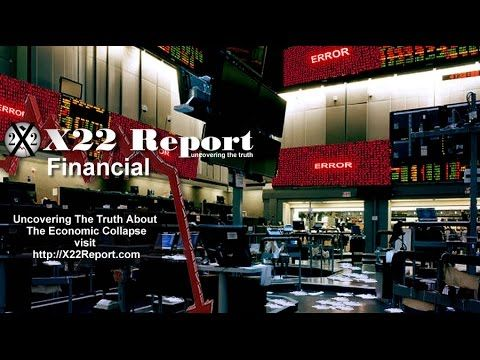 Warning: Deutsche Reports Global Economy Is About To Rollover - Episode 1188a - YouTube