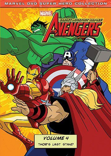 The Avengers.. but this picture sucks