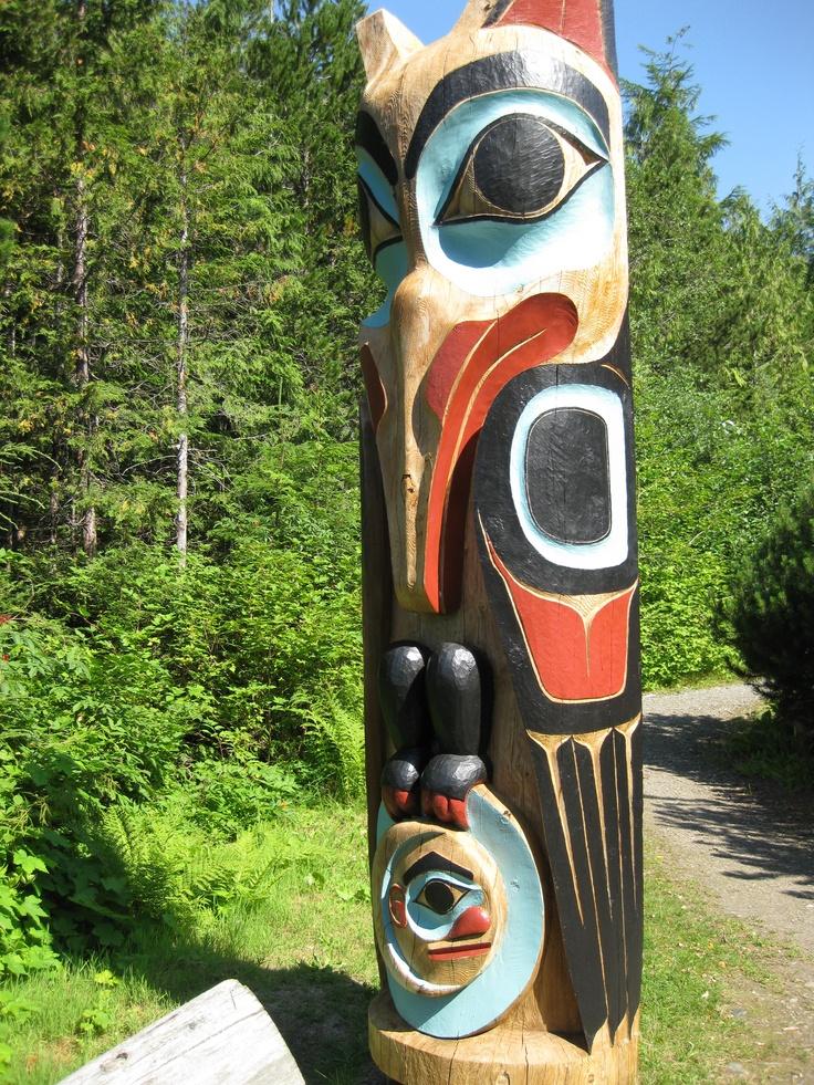 Best images about totem pole on pinterest poles
