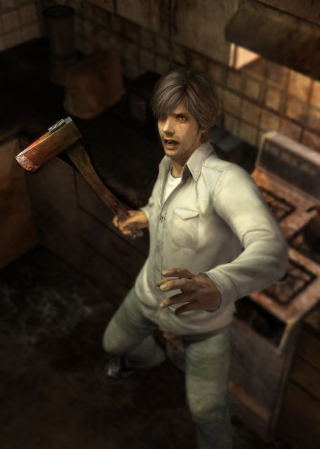 Silent Hill 4: The Room is the fourth installment in the Silent Hill survival horror series. The game was developed by Team Silent and published by Konami on June 17, 2004 in Japan, on September 7, 2004 in North America, and on September 17, 2004 in Europe for the PlayStation 2, Xbox and PC. Henry Townshend is living in South Ashfield, a city that's half a day's drive away from Silent Hill. He is content with his life, living in the South Ashfield Heights apartments. However, one day he...