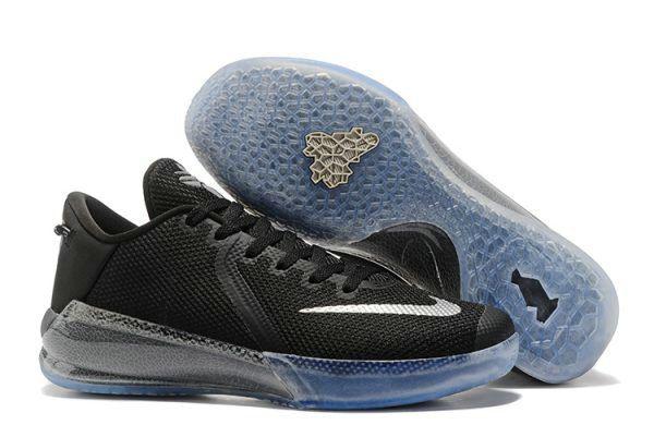 Nike Kobe Venomenon 6 Cool Nike Zoom Kobe Venomenon 6 Black White  Basketball Shoe For Discount