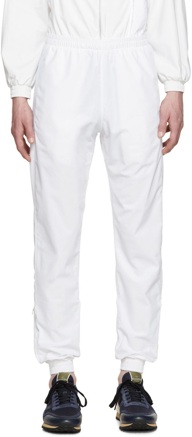 Cottweiler White Pure Lounge Pants