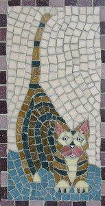 Mosaic Kits designed by Martin Cheek. by MosaicSuppliesLtd on Etsy
