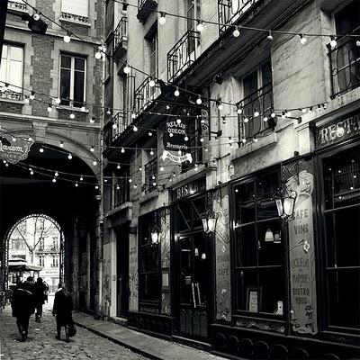 walk de Paris