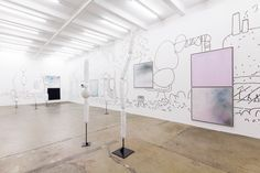 Zin Taylor at Supportico Lopez