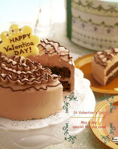 HAPPY VALENTINE DAY!!
