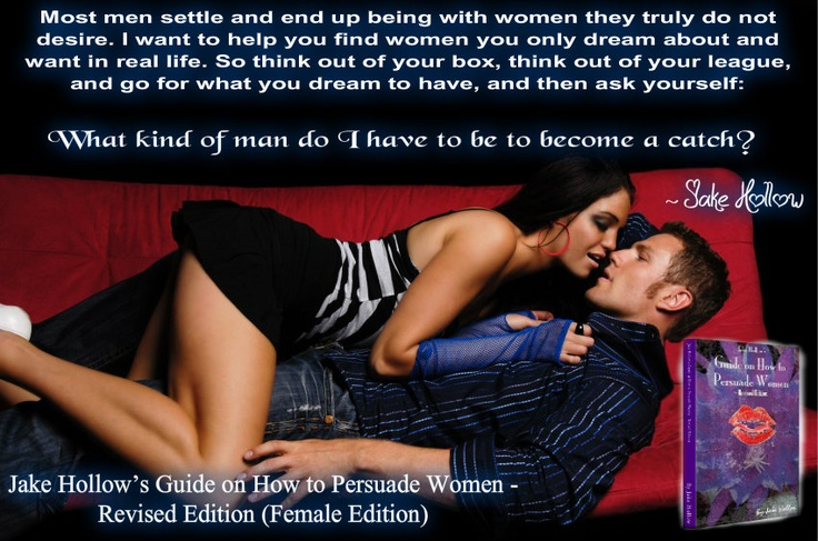 how to persuade women