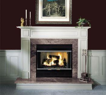 53 best Wood Burning Fireplaces from Shopchimney.com images on ...