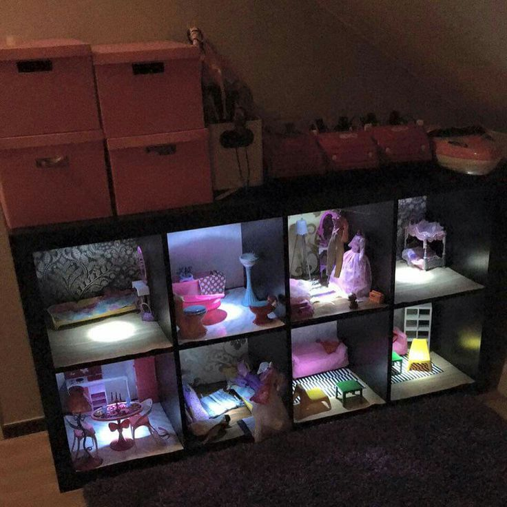 Diy Barbie Doll Furniture