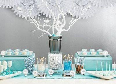 Boy Baby Shower Centerpieces Ideas | Elegant Baby Shower Centerpieces For  Boys: Decorative Items