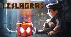 Teslagrad, attention aux attractions magnétiques !