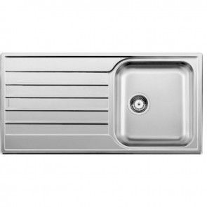blanco livit xl 5 s inset stainless steel kitchen sink. Interior Design Ideas. Home Design Ideas