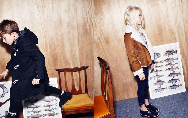 Niños | Moda infantil online | ZARA España