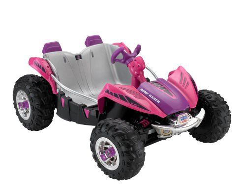 Pink Power Wheels Tractor : Best images about kids power wheels on pinterest dune